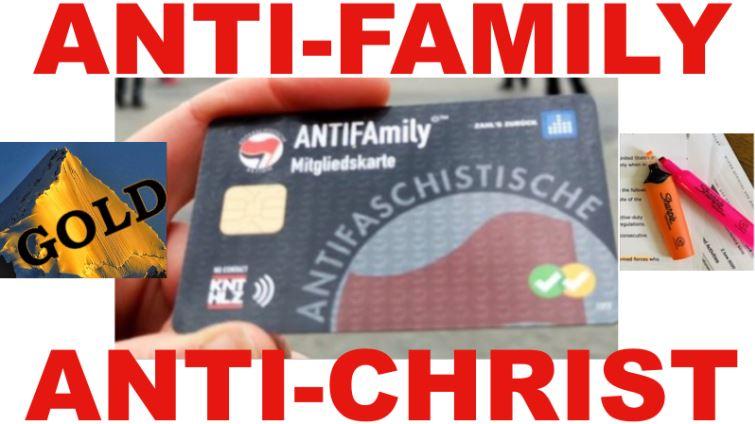 Anti-Family – Antifa