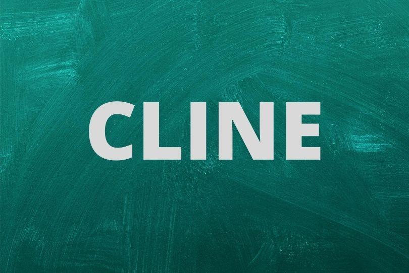 Cline