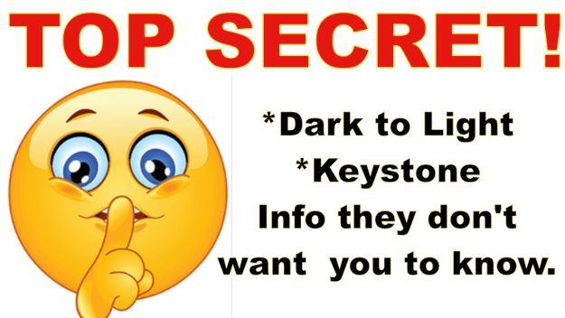 Freee-mazn Secrets Keystone