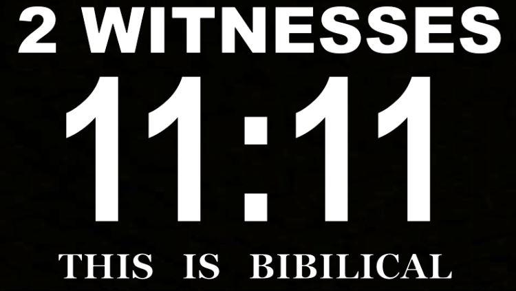 Rising Up 11:11