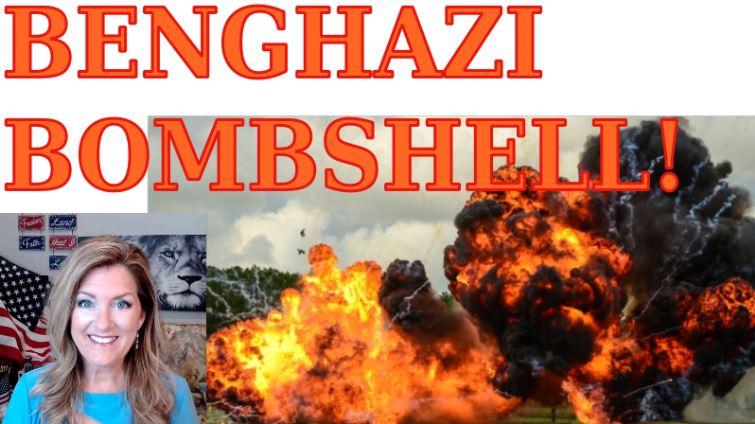 Benghazi Bomb