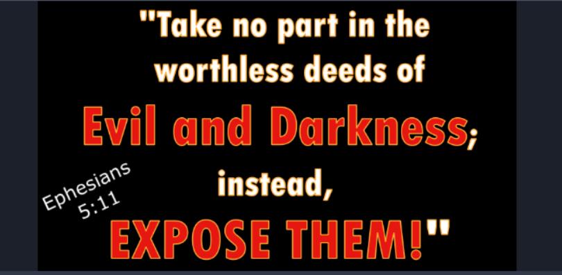 Expose Them 1
