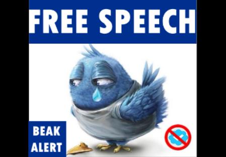 Free Speech 501C3