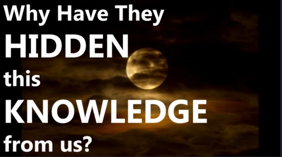 Gospel in the Stars – Star info Decodes Revelation
