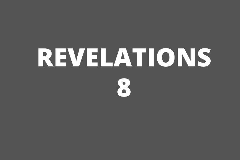 Revelation 8