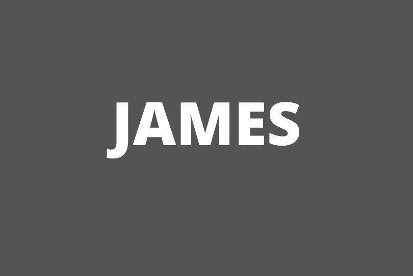 James 1-10-19