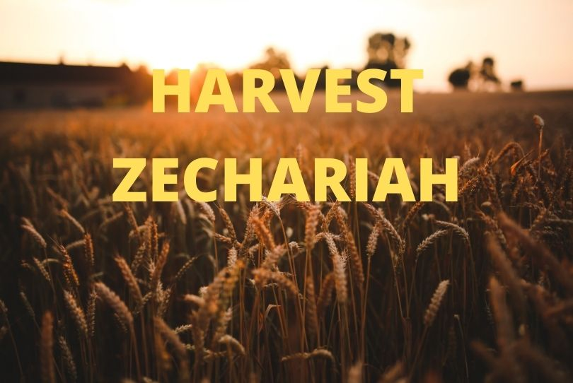 Harvest Zechariah