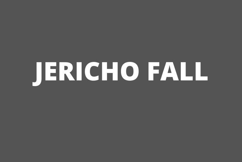 Jericho Fall