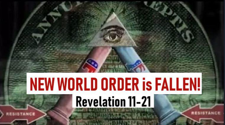 Revelation 11 Revisit