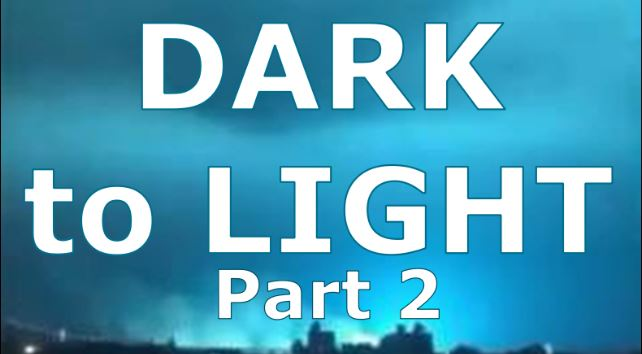 Dark To Light-Poppy Fields Wars – Matthew 24