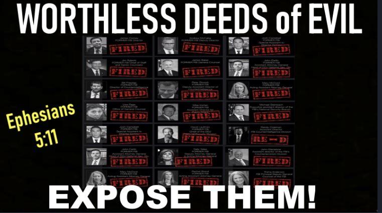 Expose Them
