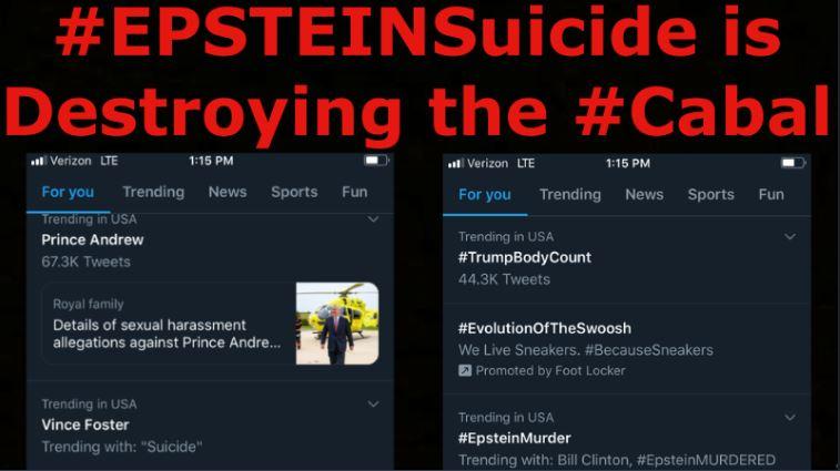 Epstein Didn't Kill himself- DynCorp, Virgin Islands, Lottery