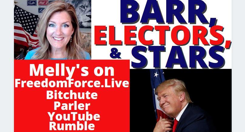 Barr, Stars,& Whitehat Electors