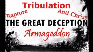 Daniel 8 & 9 The Great Deception?  Tribulation? Rapture?