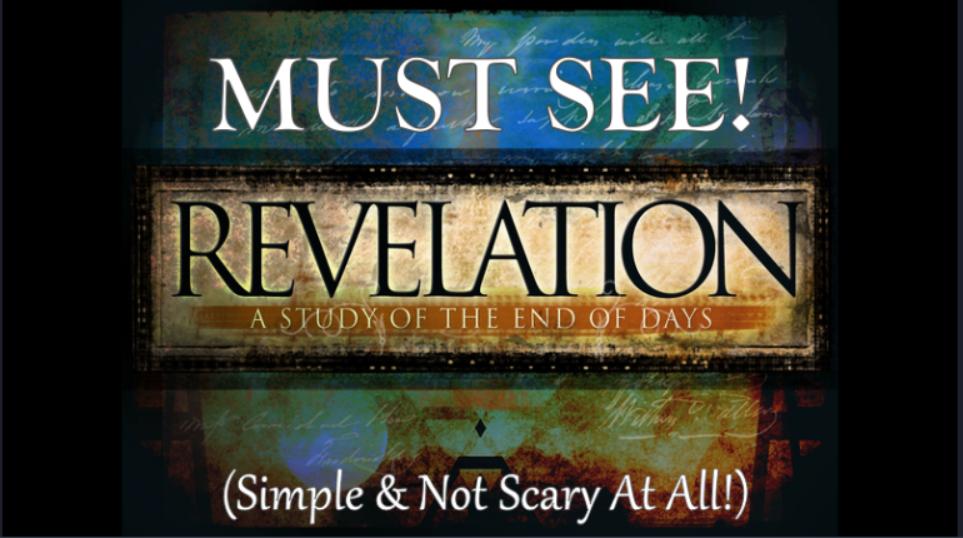 1 Revelation Summary