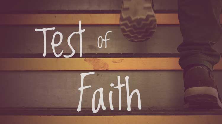 Matthew 15 – OIG Info & Jesus Tested Her Faith