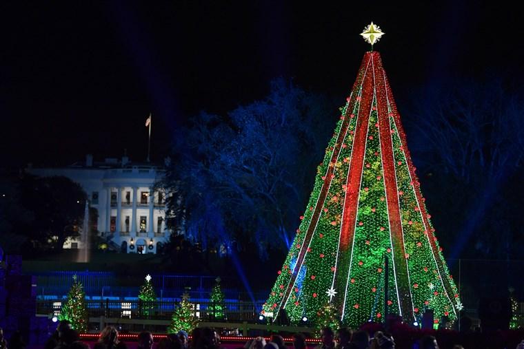 Christmas Bethlehem Star Revealed