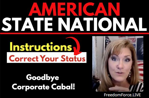 01-HOW TO BECOME AN AMERICAN STATE NATIONAL ON LAND – NATURALIZATION ACT OF 1779 ANNA VON REITZ