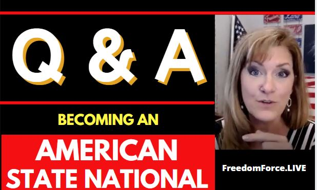 02-Q&A on Becoming a State National – with Texas State Assembly Recorder