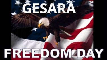 Freedom Day – Gesara Nesara US Corporation 7-4-19